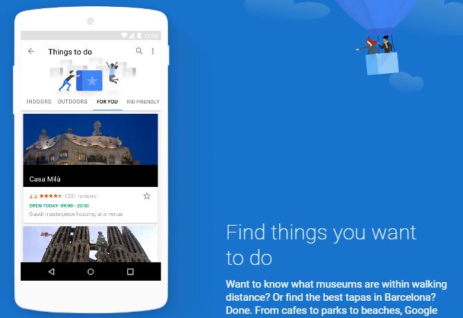 Google Trips: nuova app per i viaggiatori, nuova sfida per gli hotel