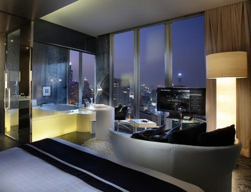 Hotel: il vero luxury che supera le aspettative dell'ospite parla di qualità