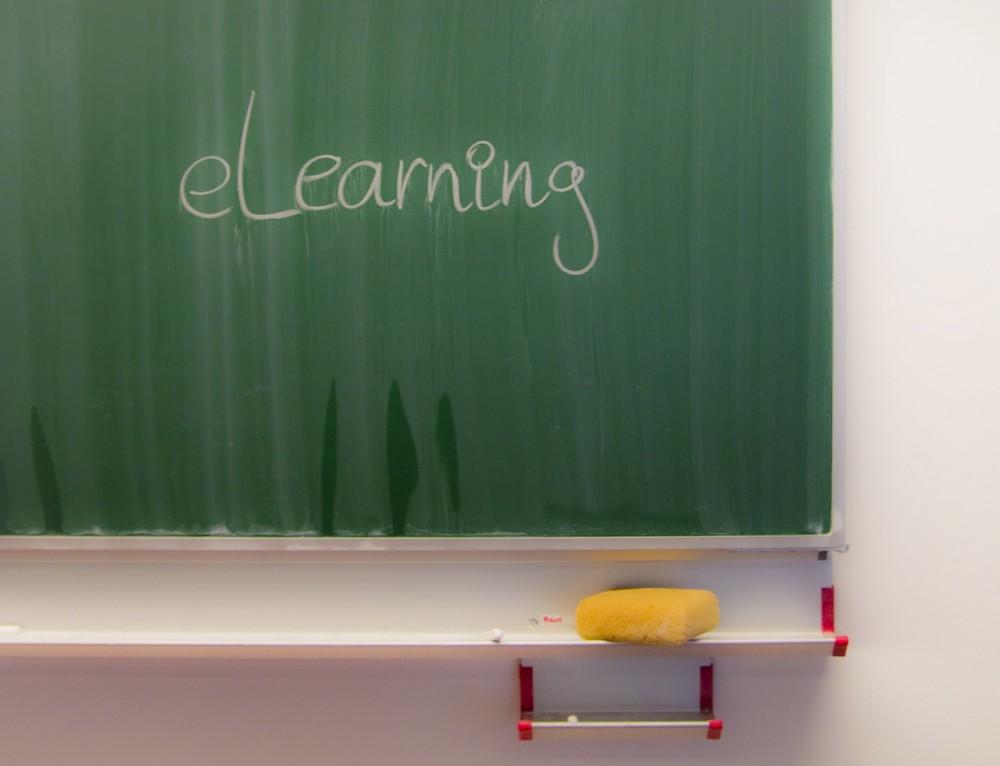 Formazione in azienda: cresce l'e-learning