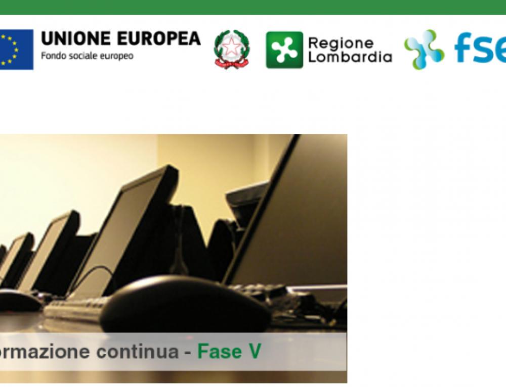 Formazione gratuita, nuovo bando della Regione Lombardia (scadenza maggio 2017)
