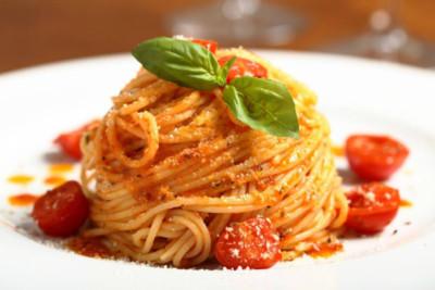 ristoranti spaghetti